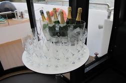 Degustación de Champagne en un crucero por el Sena