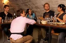 Degustación de vino Grand Cru en París