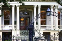 Garden District Walking Tour: Mansiones y cementerio de Lafayette