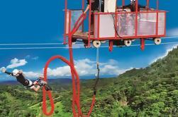 Extreme Bungee Jumping en Monteverde