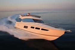 55 'Prestige Boat Rental con Jet Ski en Miami