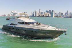 65 'Princess Boat Charter con Tripulación