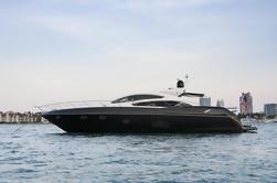 74 'Sunseeker Alquiler de embarcaciones con Jet Ski en Miami