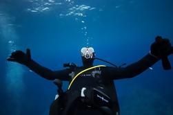 Curso Avanzado de Open Water Diver en la Costa de Oro