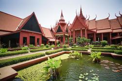 Iconos privados de Phnom Penh City Tour
