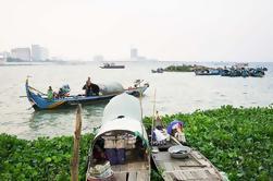 Private Private Fishing Boat Tour en Phnom Penh
