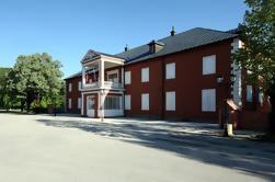 Cetinje: Tour privado de la antigua capital de Montenegro