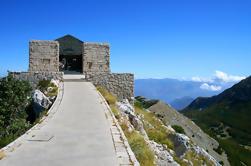 Parque Nacional de Lovcen