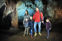 Excursión privada de la cueva de Lipa de Kotor