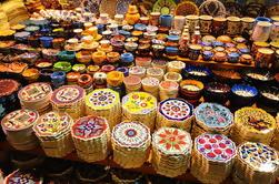 Croisière du Bosphore et Bazar égyptien d'Istanbul