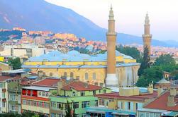 Tour en grupo pequeño: Excursión de un día a Bursa desde Estambul