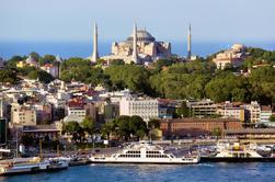 Paquete de 4 días para estancias en la ciudad de Estambul