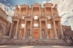 Viagem de um dia para Efeso e Casa de Santa Maria de Izmir