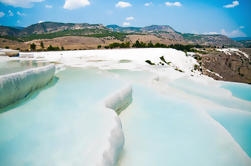 Pamukkale e Hierapolis