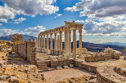 Excursão de um dia a Pergamum e Asklepion de Izmir