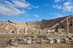 Excursión privada: Pergamum y Asklepion