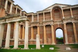 Private Tour: Sitios Judíos en Sardis