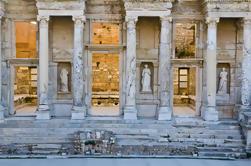 Tour por la ciudad de Éfeso
