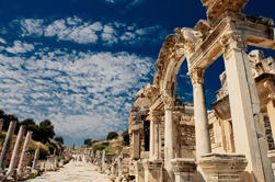 Excursão Privada: Ephesus Day Trip