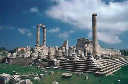 Tour privado a Priene, Mileto y Didyma
