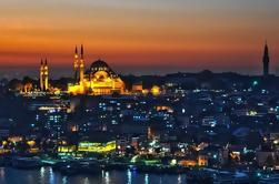 Excursión de 6 días a Estambul y Capadocia