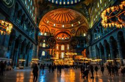 Viaje de 14 días a Glories of Turkey desde Estambul