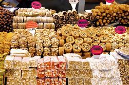 Excursión a pie de comida y cultura en Estambul