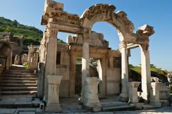 Kusadasi Shore Excursion: Visite d'Ephesus
