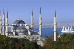 Istanbul Shore Excursion: Estambul en un día