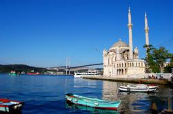 Excursión a la costa de Estambul: Crucero por el Bósforo y Bazar Egipcio de Estambul