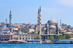 Istanbul Super Saver: Crucero, Mercado, Cena, Espectáculo
