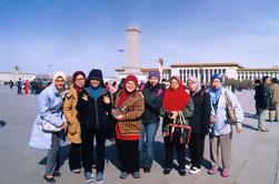 Visita privada a la Mezquita de Niujie y atracciones esenciales de la ciudad de Beijing