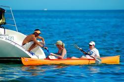 Key West Island T'ing: Aventure en voile, en snorkel et en kayak