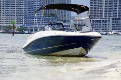 2 Hour Miami Alquiler de barcos