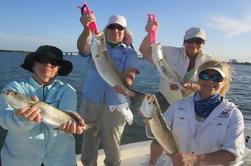 Carta de pesca costera de Miami