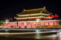 Hele dag Coach Tour: Verboden Stad en het Tiananmen-Visiting Plus Temple Of Heaven