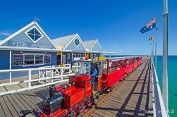 Paquete Busselton Jetty: Observatorio Submarino, Tren del Embarcadero y USB Exclusivo