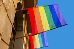 Excursão a pé da cena homossexual e lésbica de Berlim