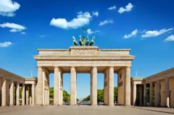 Descubre el recorrido de media jornada de Berlín