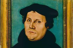 Visita guiada a Wittenberg desde Berlín: Martin Luther y la Reforma