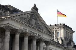 Excursão de meio dia semanal em Berlim com motorista e guia privados