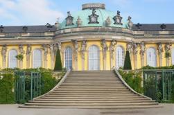 Descubre el Potsdam Walking Tour