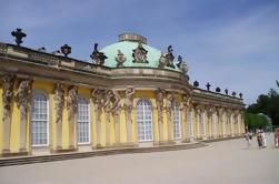 Excursão de costa de Warnemünde: Excursão privada de Potsdam