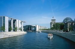 Excursión a pie por la cultura y la arquitectura de Berlín