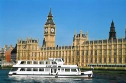 Crucero Circular de Westminster a St. Katharine en Londres