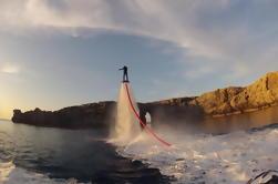 Corta Flyboard en Menorca