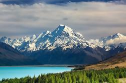 Monte Cook y los Alpes del Sur Discovery con Crucero Opcional Milford Sound