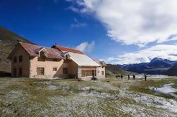 5-tägige Andenhütten Trekking Tour von Cusco