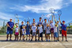 Alquiler Pista de Tenis Cabarete