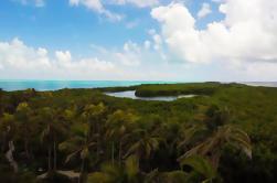 Excursão de um dia para Contoy e Isla Mujeres com almoço